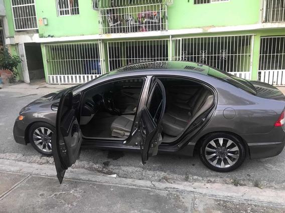 Honda Civic Xl Full