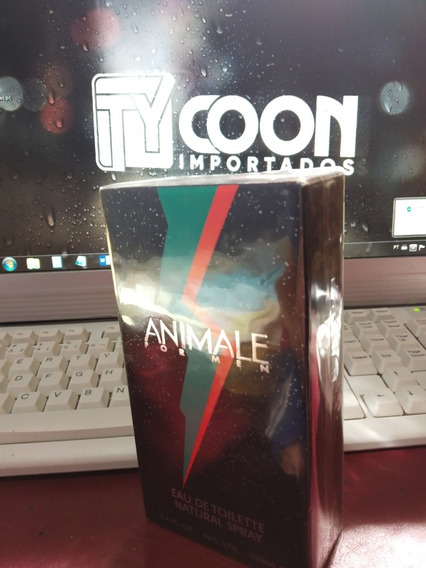 Promoção Perfume Animale For Men 100ml Original Lacrado