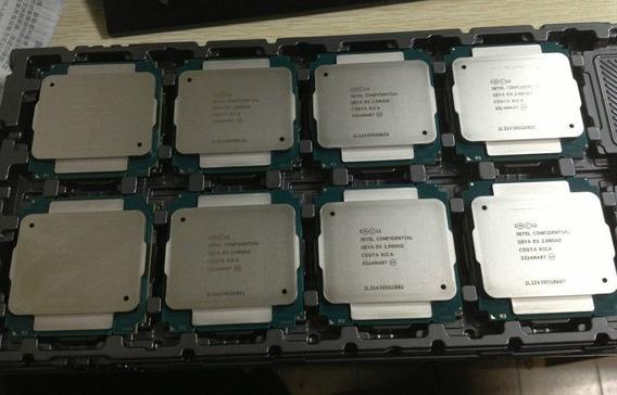 Intel Xeon Confidentia E5 -2670 V2 Es 2.30ghz 25mb Lga 2011