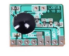 2 Gravador De Voz 6 Segundos Modulo Placa Chip Ci