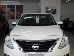 Nissan Versa Advance At V.e 2018