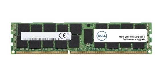 Memória RAM 16GB 1x16GB Dell SNPMGY5TC/16G