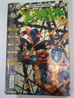 Hq - Super Heroes Premium X-men #2