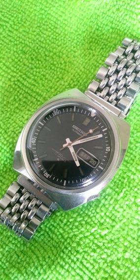 Relógio Seiko Diver Antigo Anos 70 Funcionando Normalmente