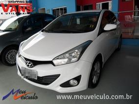 Hyundai Hb20 1.6 Premium 2013/2013 Branco
