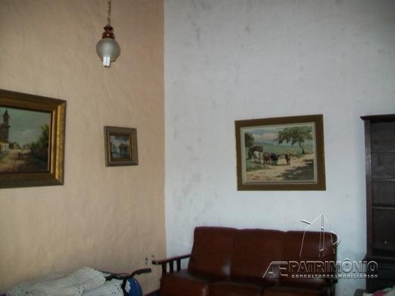 Casa - Centro - Ref: 21295 - V-21295