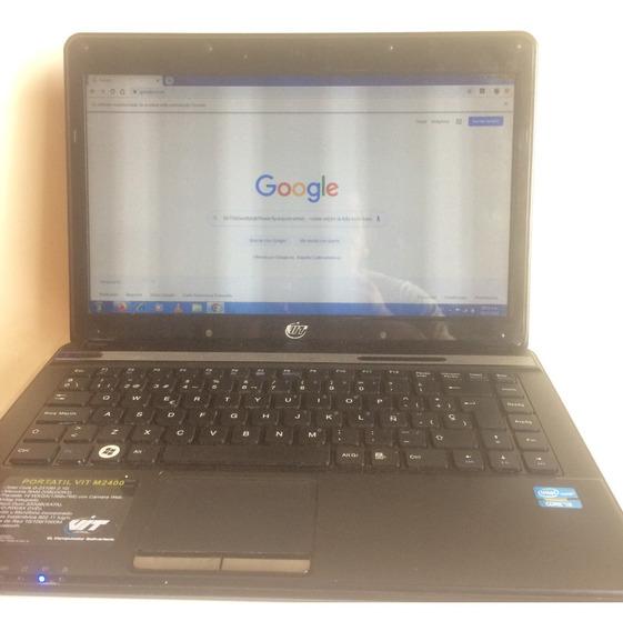 Lapto I3.2310m 2.1g Memoria Ram 2gb (ddr3)
