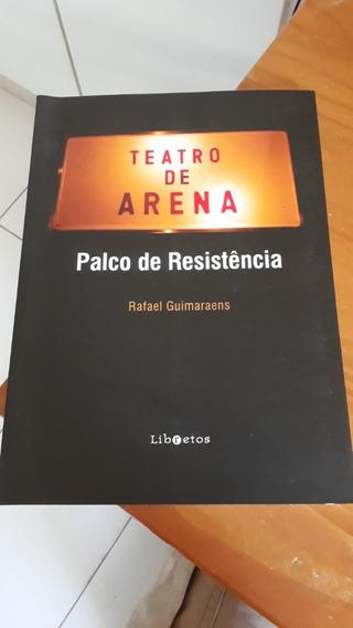 Teatro De Arena Rafael Guimaraens #