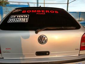 Volkswagen Gol Mecánico