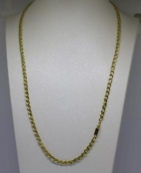 Corrente Grumet Ouro 18k 750