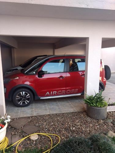 Citroën Aircross 2014 1.6 16v Glx Flex 5p