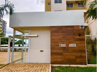 Apartamento Em Plano Diretor Sul, Palmas/to De 76m² 3 Quartos À Venda Por R$ 279.000,00 - Ap239723
