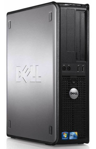 Pc Low Gamer Dell Tower