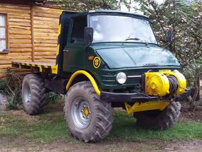 Camion Unimog En Buen Estado