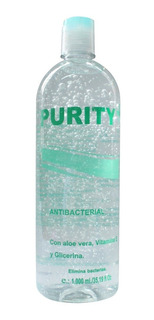 Antibacterial Purity+ 1000ml - mL a $25