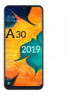 Samsung Galaxy A30 2019 4k 32gb (libre Movistar)