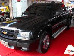 Chevrolet S-10 Executive (c.dup) 4x2 2.8 Tb-eletr. 20