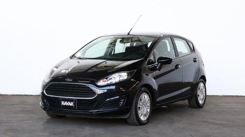 Ford Fiesta Kinetic Design 1.6 S 120cv - 94672 - C
