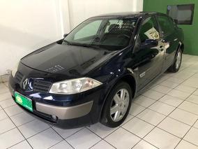 Renault Mégane 2.0 Expression Sedan 16v Gasolina 4p