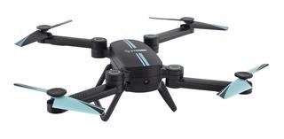 Drone Wi-fi Abatible Con Cámara  dron-300