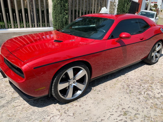 Dodge Challenger Rt 2013