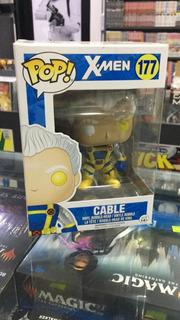 Funko Pop! Cable # 177