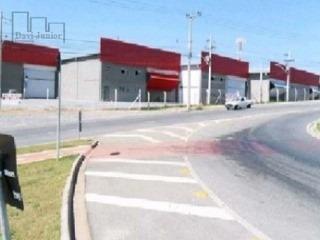 Galpão Industrial Para Locação, Jardim Ibiti Do Paço, Sorocaba - Ga0039. - Ga0039