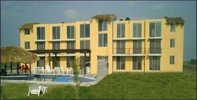 Hotel Presa El Cuchillo, China, Nuevo Leon $14,950,000