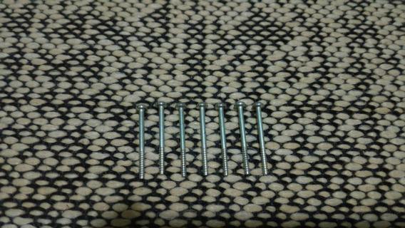 Parafuso Da Carcaça Do Ps3 Slim - Kit Com 7 Unidades
