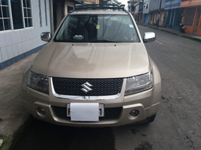 Suzuki Grand Vitara 4x2 Manual