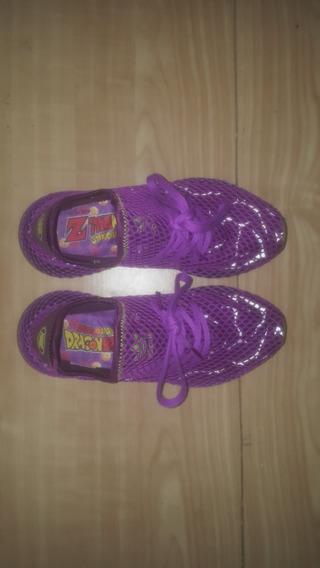 adidas Deerupt Gohan - Tênis Dragon Ball Z