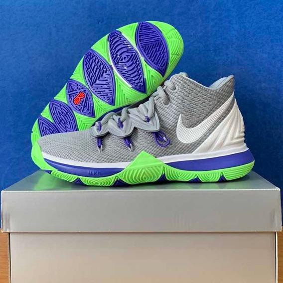 Tenis Nike Kyrie Irving 5 25 Mx Lebron Harden Curry Kobe Kd