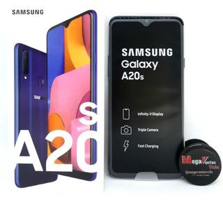 Samsung Galaxy A20s De 32gb