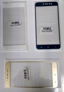 Vidrio Templado Xiaomi Note 5a Prime 32/64gb