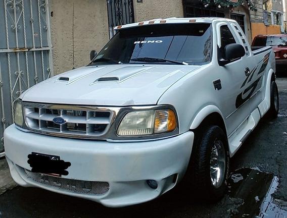Ford Lobo Ford Lobo 1998