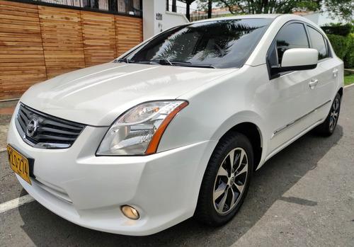 Nissan Sentra Sl Automatico Full Equipo