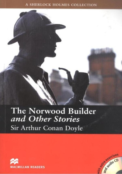 The Norwood Builder And Other Stories With Cd - Intermedia