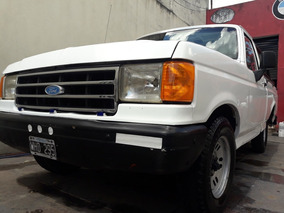 Ford F-100 3.6 1989
