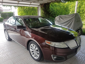 Lincoln Mks V6 Gps At 2009