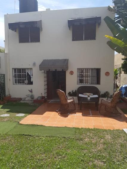 Casa En Afimar Km 7 De La Ave. Independencia