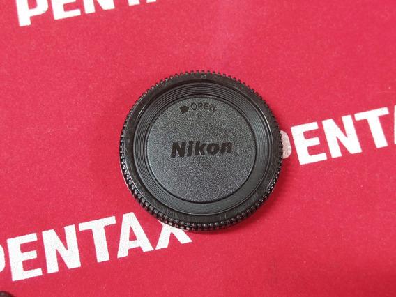 Tampa Corpo Nikon