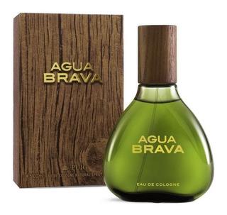 Perfume Agua Brava Para Hombre De Antonio Piug Edc 100ml