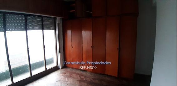 Apartamento Céntrico De 2 Dormitorios