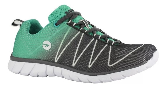 Zapatillas Running Hi-tec Volt