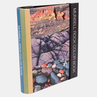 Munsell Rock Color Book - Libro De Rocas