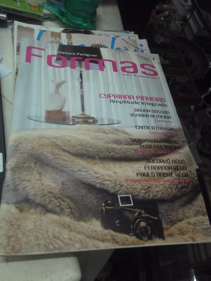Revista Formas - Arquitetura Potiguar 116 - Agosto/2010