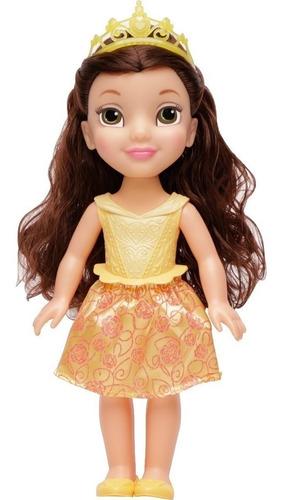 Muñeca Bella Durmiente Disney 32 Cm Articulada Cuotas