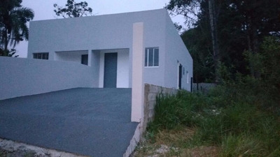 Casa Nova Embu Guaçu Aceita Permuta
