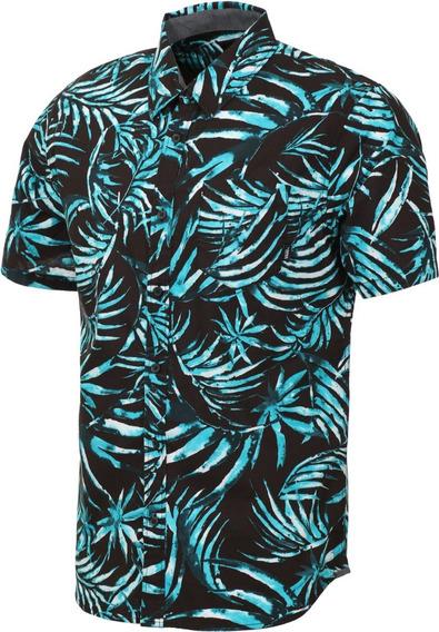 Camisa Vans Del Playa