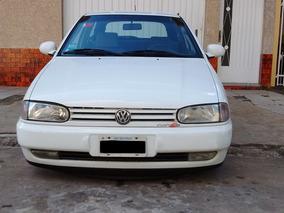 Volkswagen Gol Top Gun 1.6 Mi